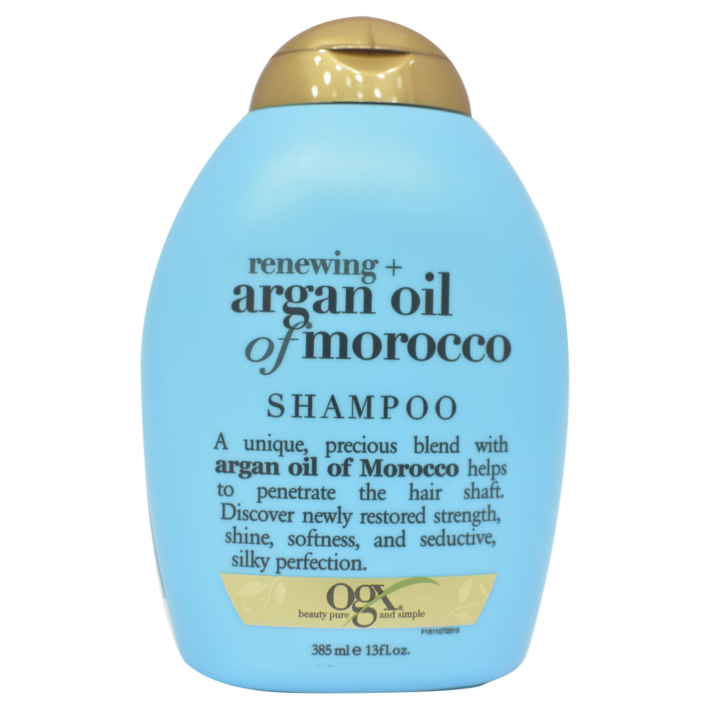 Shampoo-Ogx-385-ml-Argan-oil