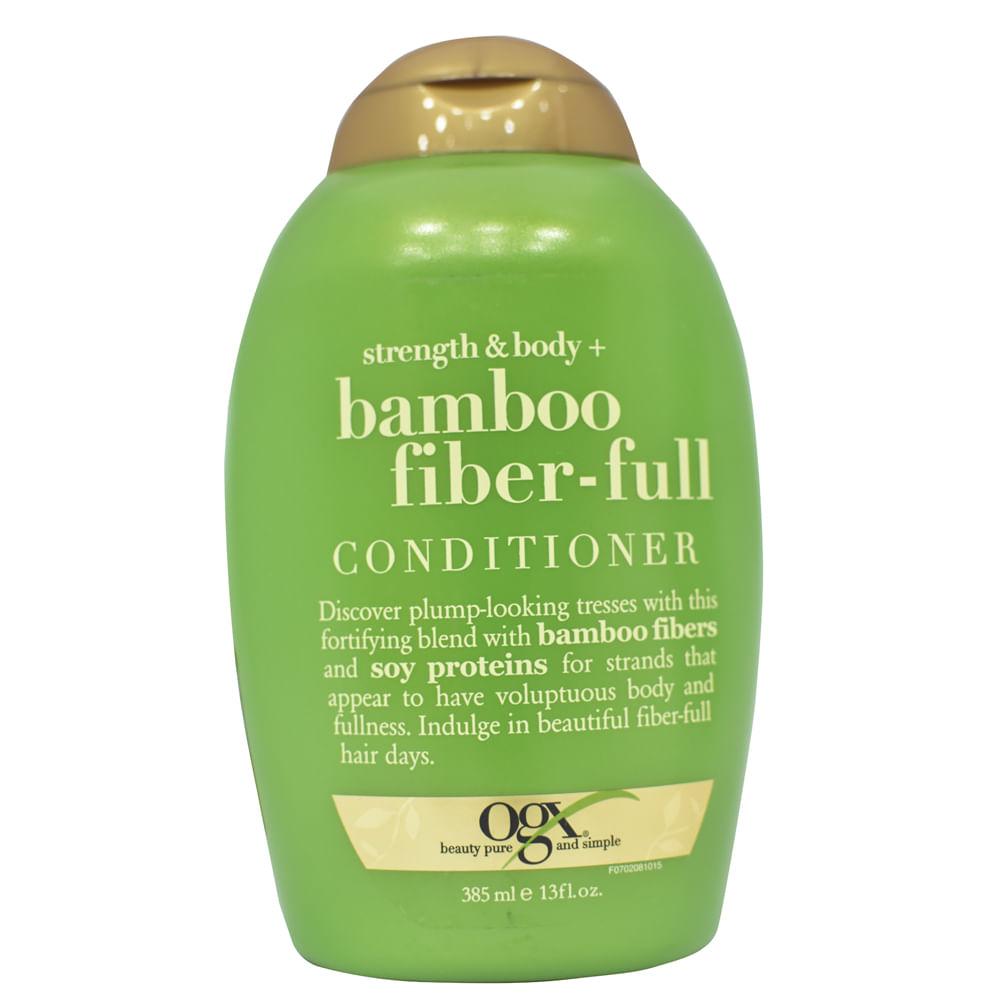 Acondicionador-Ogx-385-ml-Bamboo-Fiber-full