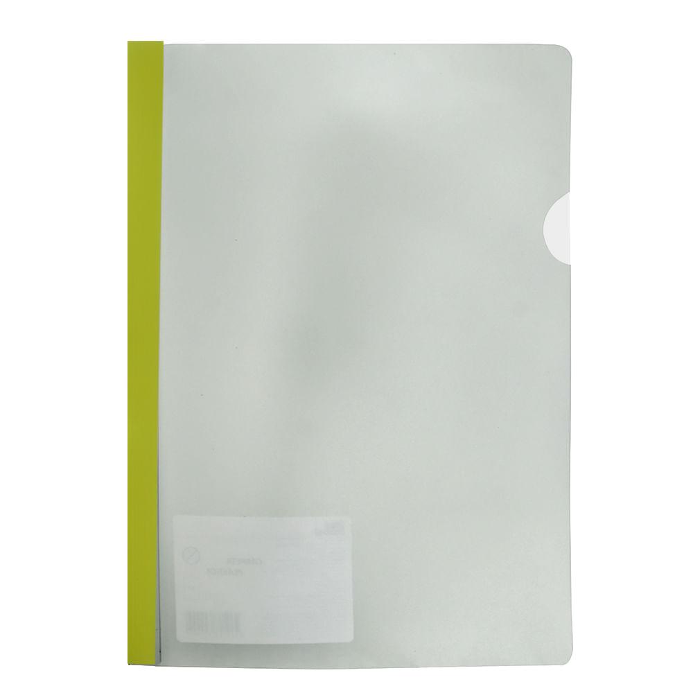 Carpeta-plastica-A4-Play-School-sujetador-amarillo