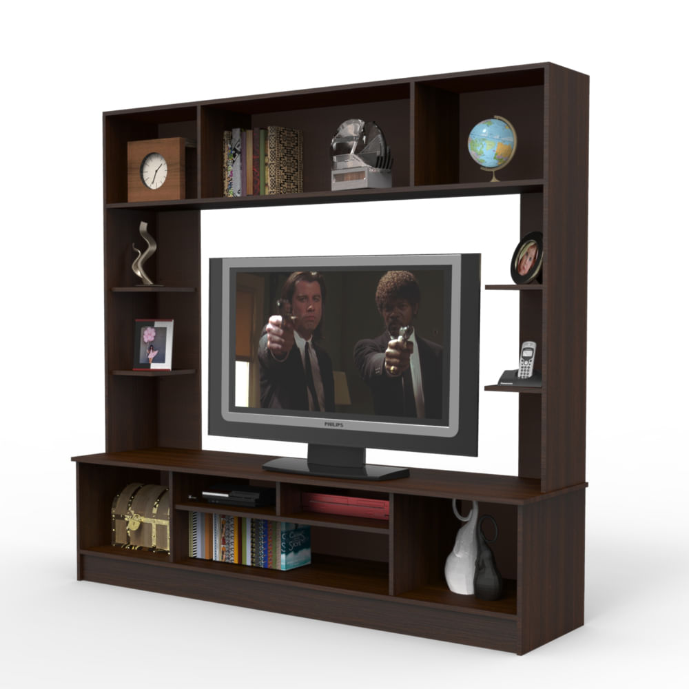 Centro-de-entretenimiento-para-TV-de-65--Eco-Cafe--Mueble-facil-
