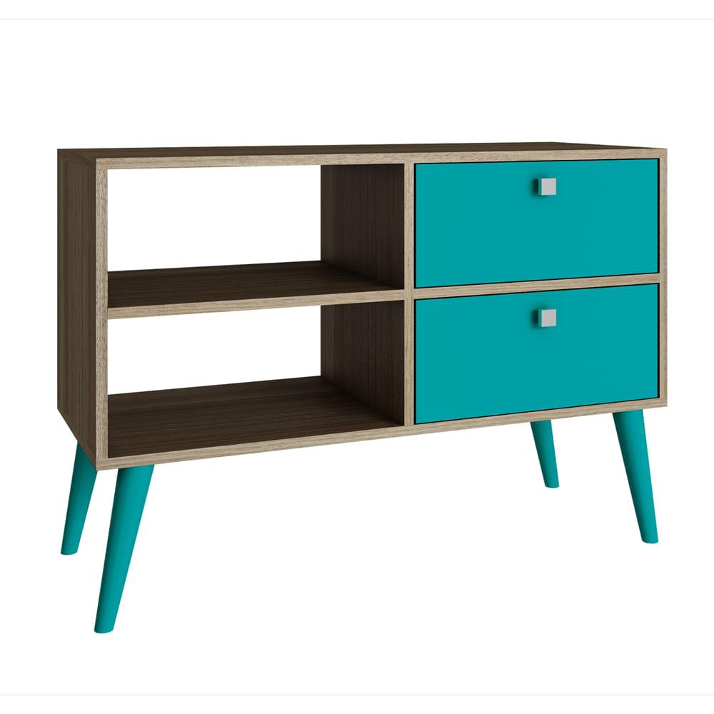 Mesa-decorativa-BRV-para-TV-42--con-2-cajones