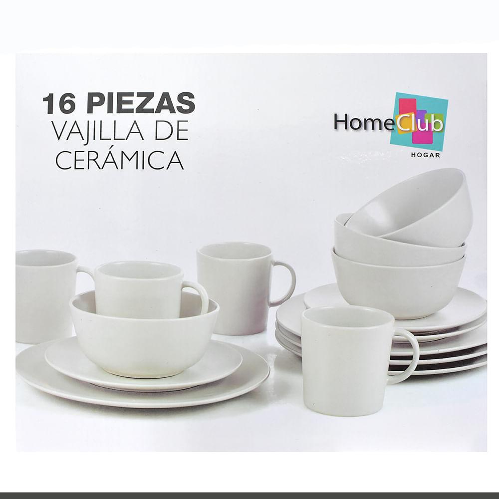 Vajilla-de-porcelana-Homeclub-16-Pzas-Blanca