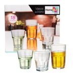 Set-de-vasos-Homeclub-18-uds