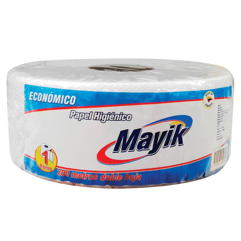 Papel-higienico-Mayik-institucional-200-m