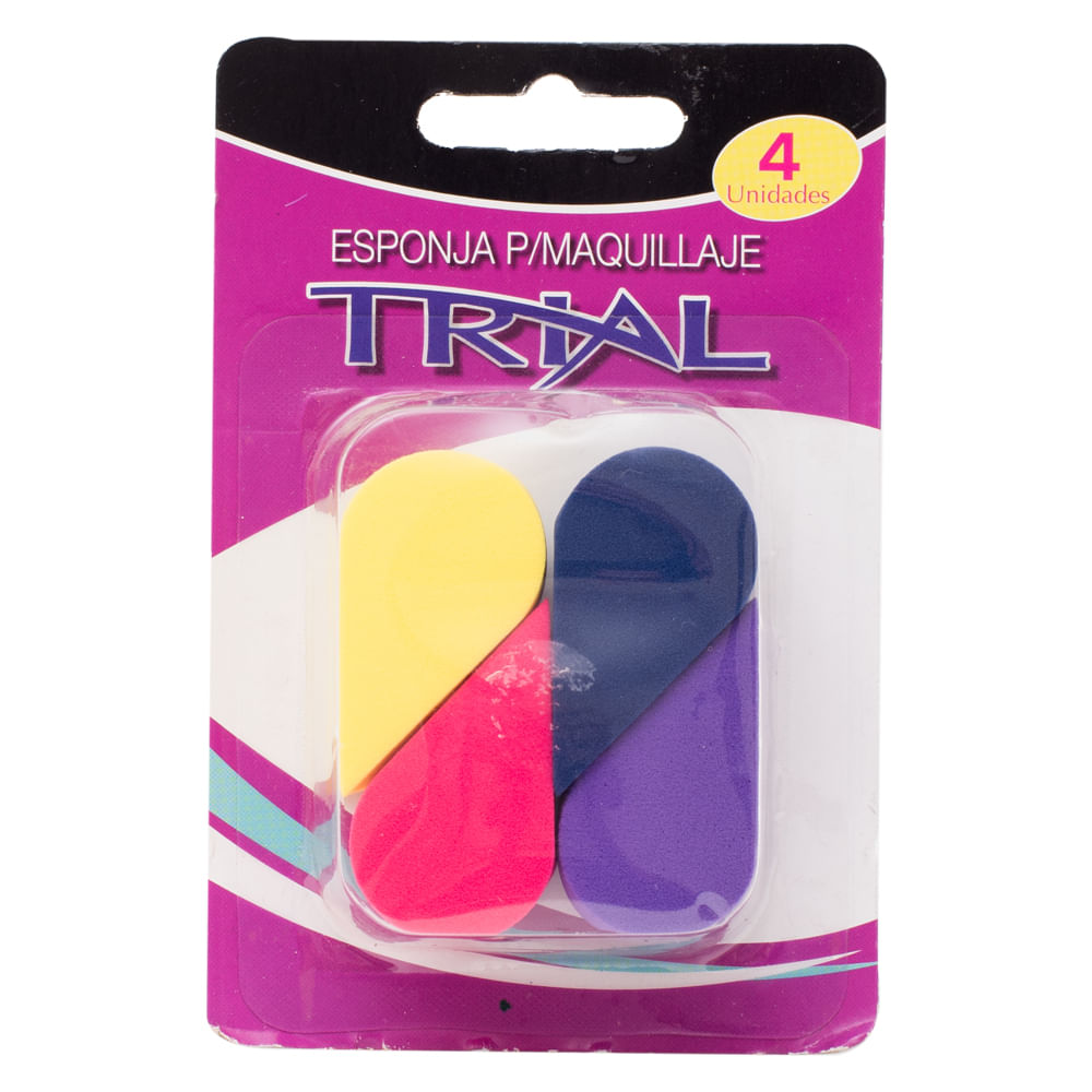 Esponja-para-maquillaje-Trial-4-uds
