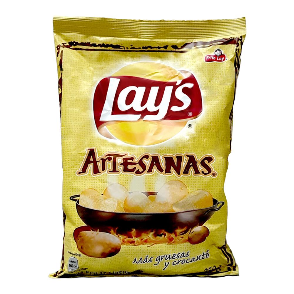 Papas-fritas-Lays-Artesanas-250-g