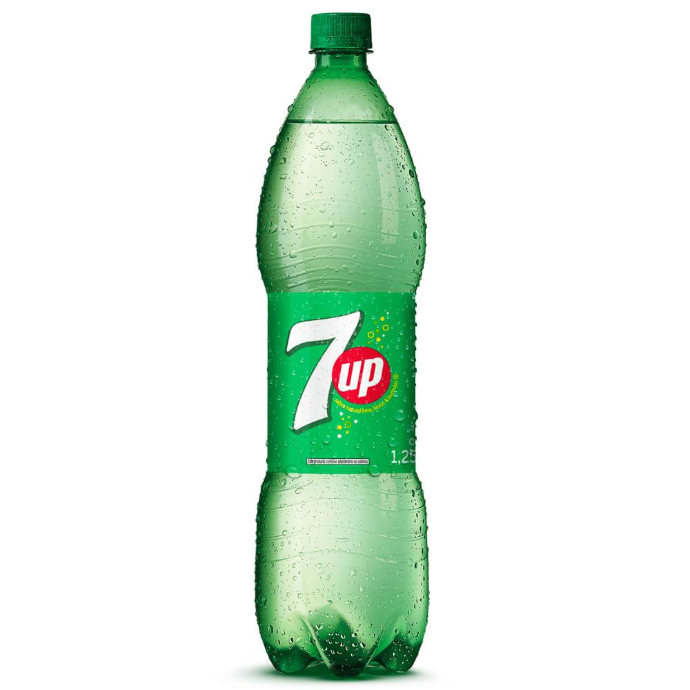 Cola-Seven-125-L