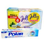 Jabon-Jolly-100-g-PAGUE-5-Y-LLEVE-6---Crema-dental-Polar