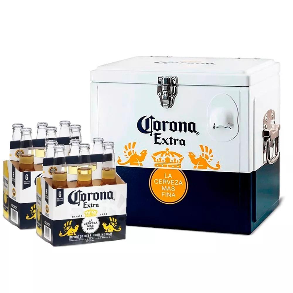 Cerveza-Corona-355-ml-x12-uds---Cooler