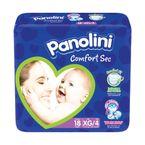 Pañales-Panolini-confort-sec-18-uds-extra-grande