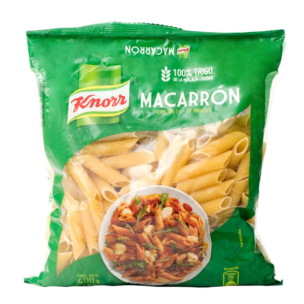 Fideos-macarron-Knorr-400-g