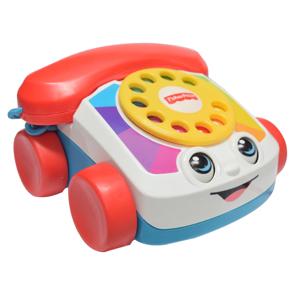 Telefono-Fisher-Price