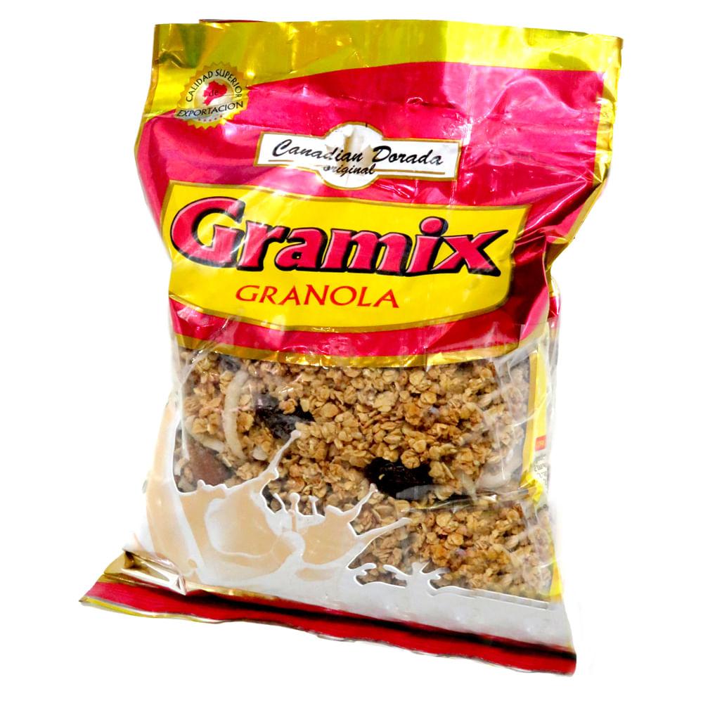 Granola-crocante-Gramix-340-g