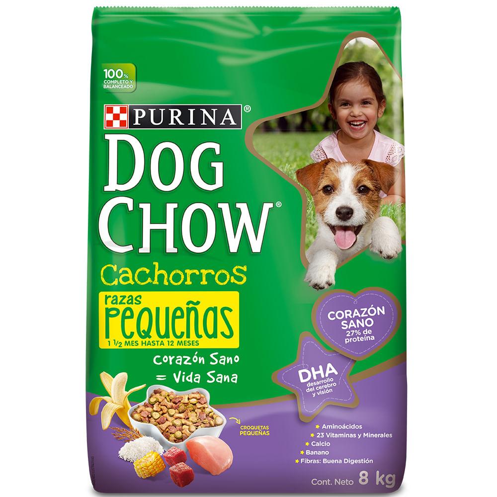 Alimento-para-perro-Dog-Chow-8-Kg-Cachorro-Raza-Pequeña-Corazon-Sano-8-Kg