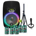 Parlante-Ultrasound-T-Rex-44x76cm-GRATIS-Sixpack-Cerveza-Wierquer