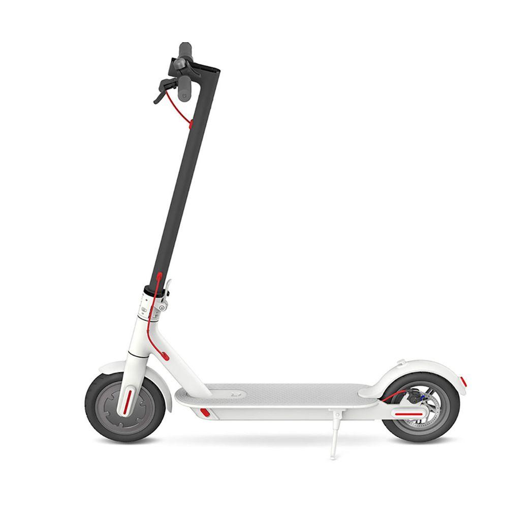 Scooter-Electrico-Xiaomi-Modelo-Mijia-Blanco