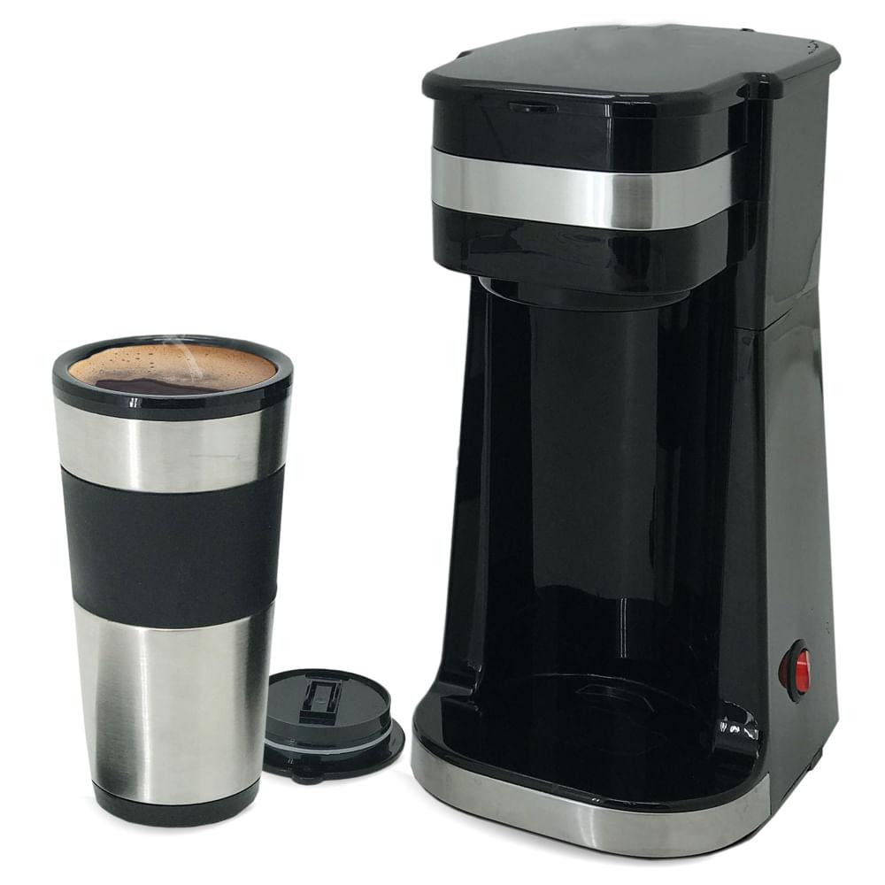 Cafetera-electrica-con-vaso-acerado-0.42-L-Hometech