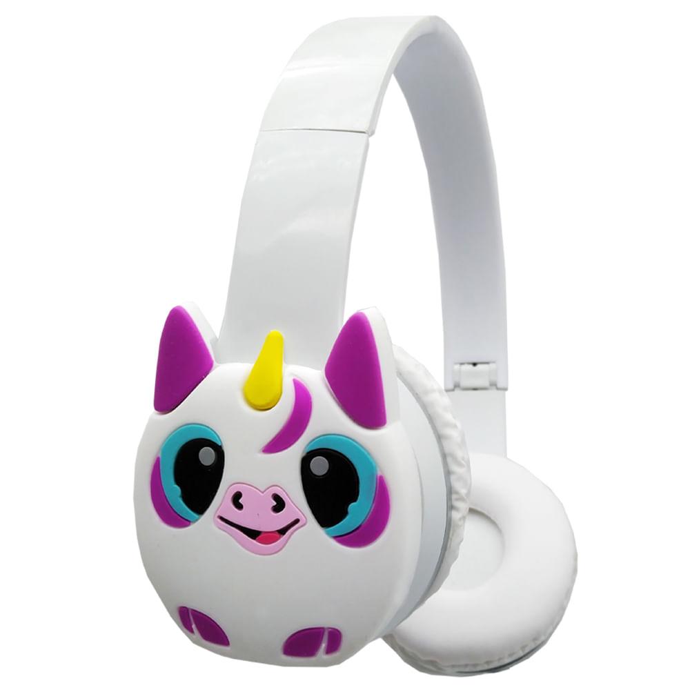 Audifono-infantil-hometech-diadema-unicornio