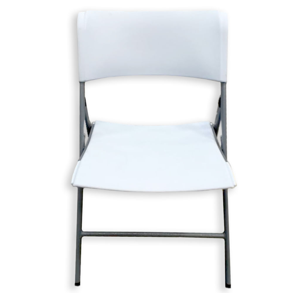 Silla-plegable-Blanca-42x46cm-Club-