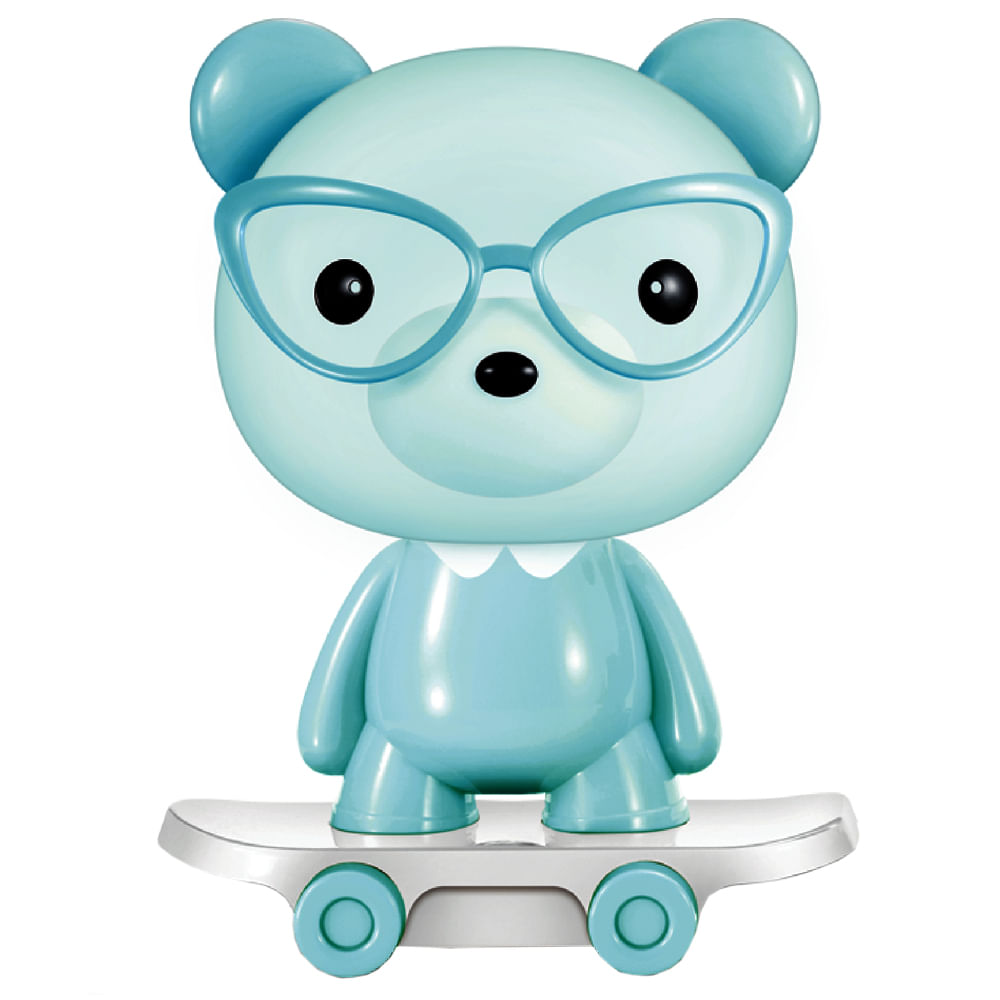 Lampara-Led-Infantil-Oso-Blue-Hometech