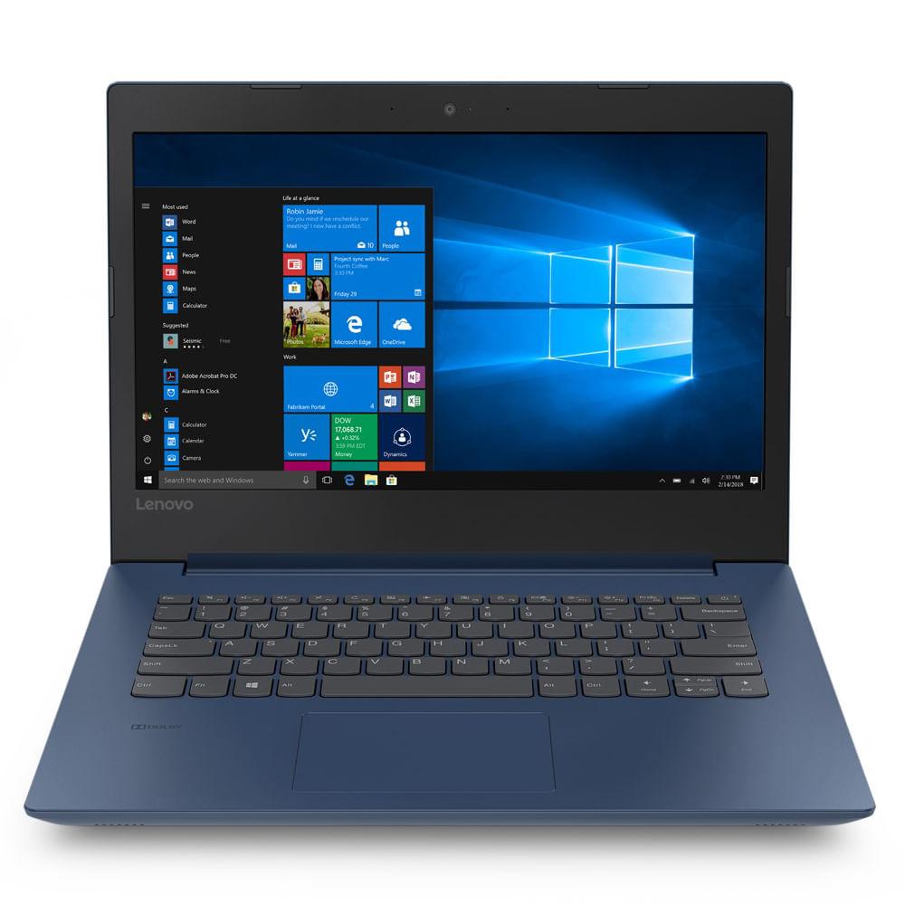 Notebook-Lenovo-IP330