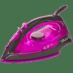 Plancha-Oster-a-vapor-con-rociador-rosada