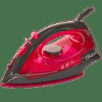 Plancha-Oster-a-vapor-con-rociador-roja