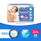 Pañales-Pequeñin-Premium-Touch-x58-uds-T--Grande