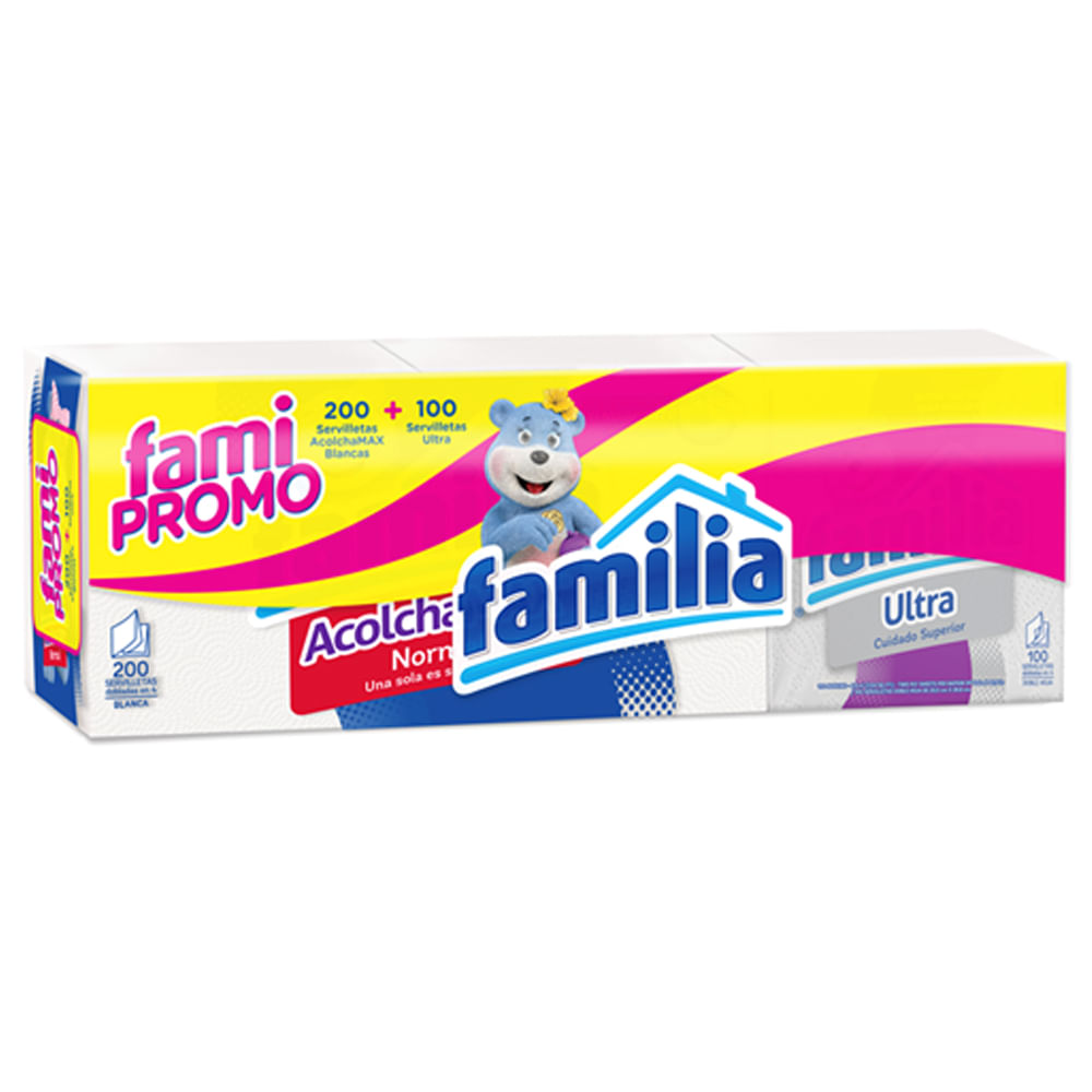 Servilleta-Familia--FamiPromo-25x25cm-x300-uds