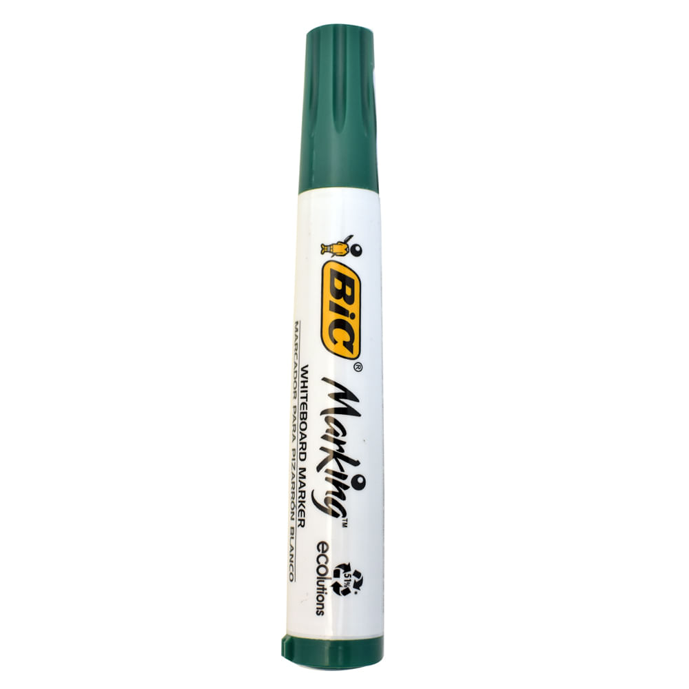 Marcador-para-pizarra-Bic-uds.-color-verde