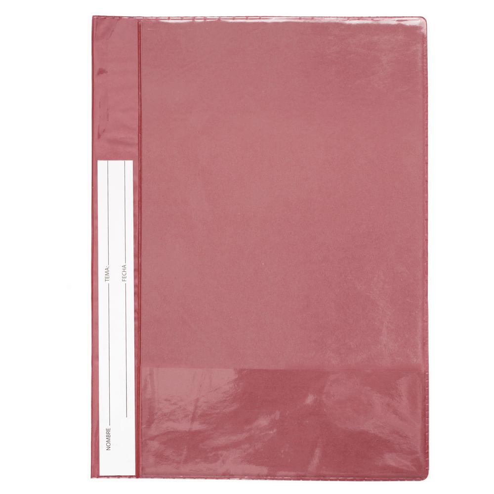 Carpeta-plastica-Vino-con-vincha-folder-oficio-Carioca-Extreme-