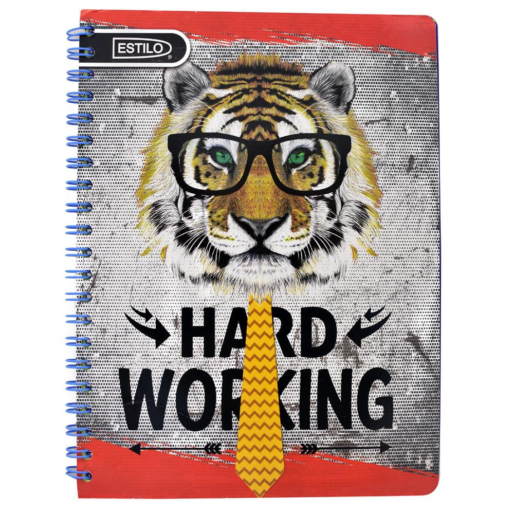 Cuaderno-espiral-universitario-100-h-Estilo-1-linea-economico-niño