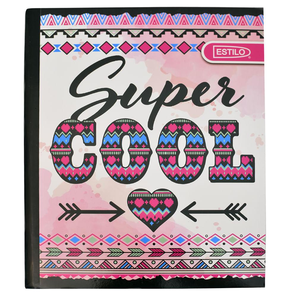 Cuaderno-cosido-Estilo-100-h-2-lineas-diseños-surtidos-niña