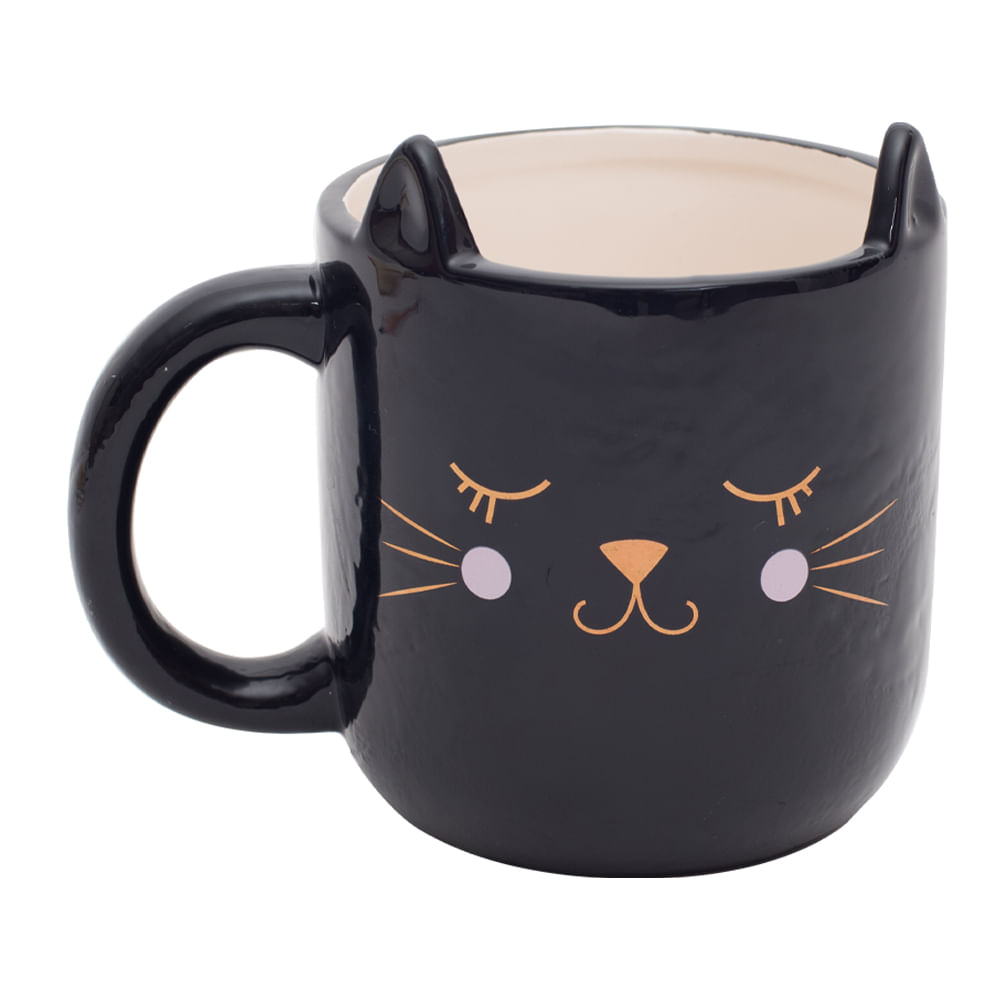 Jarro-de-ceramica-11oz-Homeclub-Gato-negro