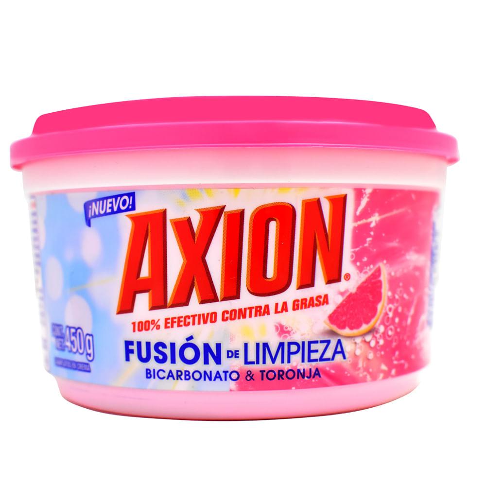 Lavavajilla-en-crema-Axion-450-g-Bicarbonato-y-toronja
