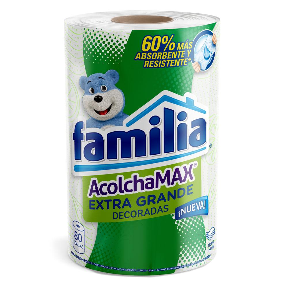 Toalla-de-cocina-Familia-Acolchamax-Extragrande-Decoradas