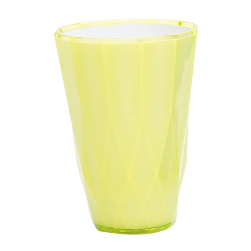 Vaso-plastico-verde-350-ml-Homeclub