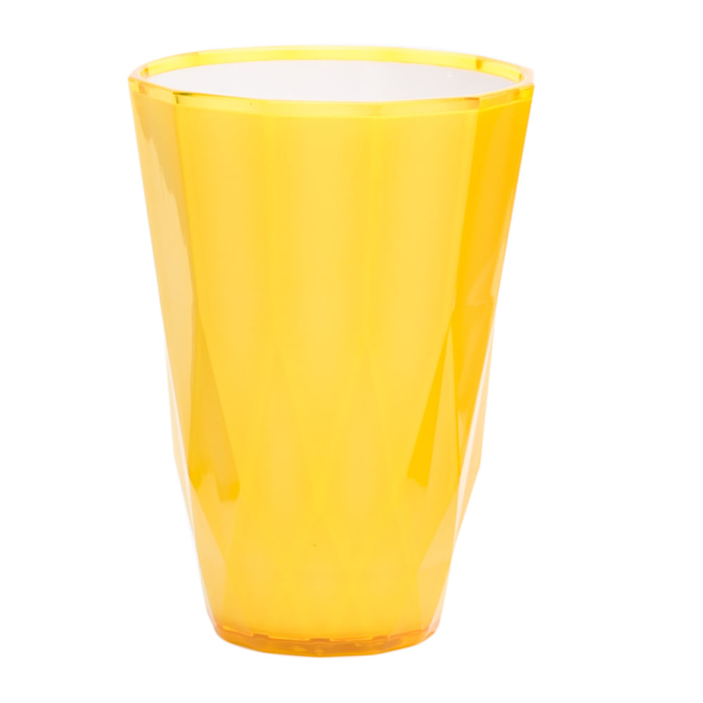 Vaso-plastico-amarillo-350-ml-Homeclub
