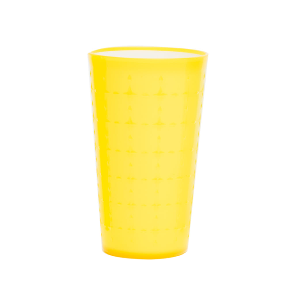 Vaso-plastico-amarillo-600-ml-Homeclub