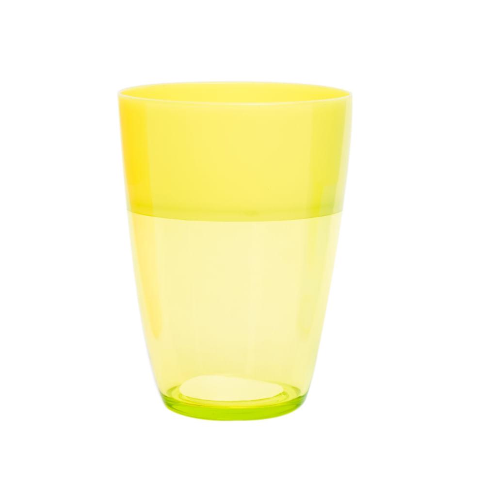 Vaso-plastico-verde-450-ml-Homeclub