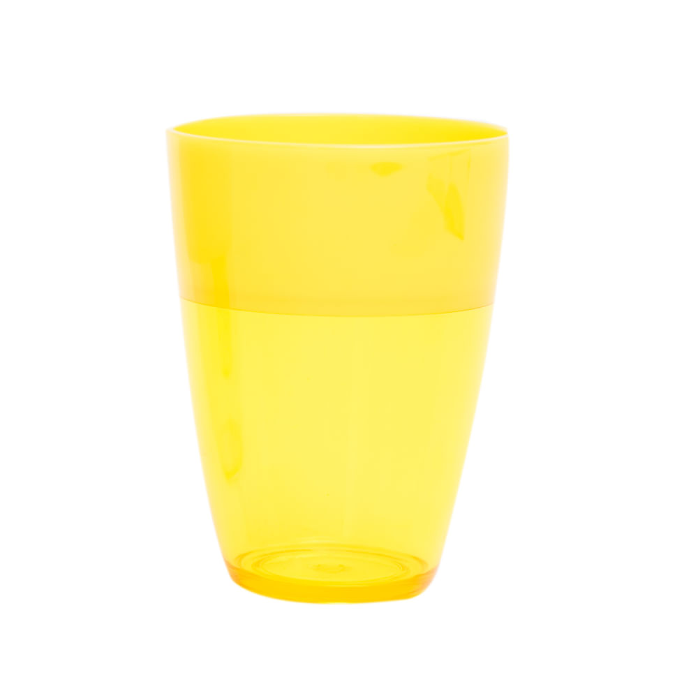 Vaso-plastico-amarillo-450-ml-Homeclub