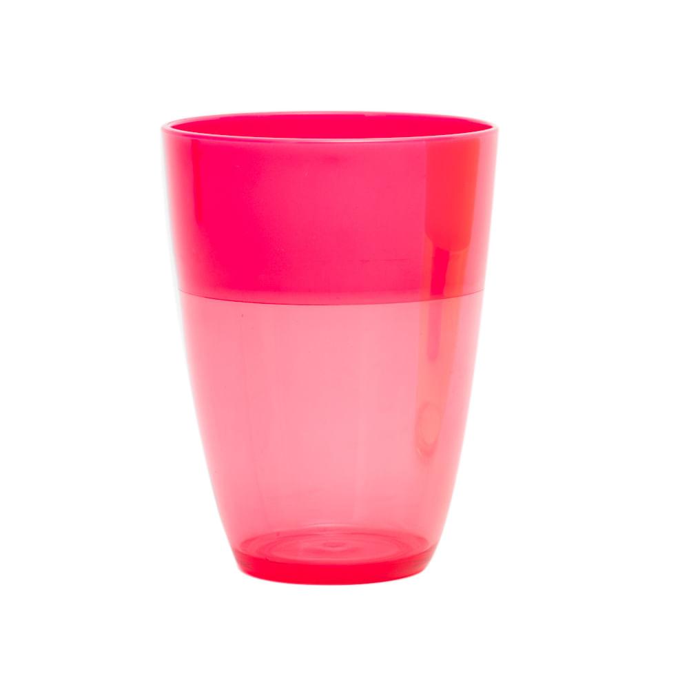 Vaso-plastico-rojo-450-ml-Homeclub