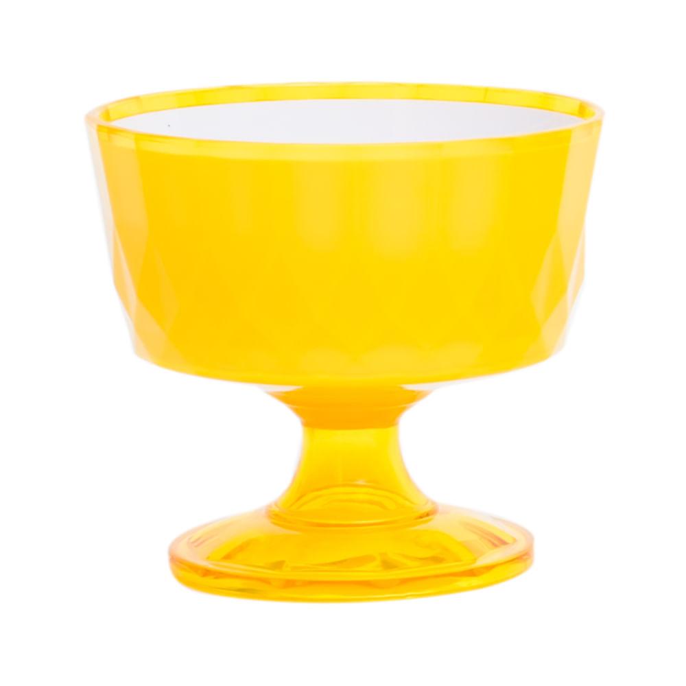 Copa-plastica-amarilla-250-ml-Homeclub