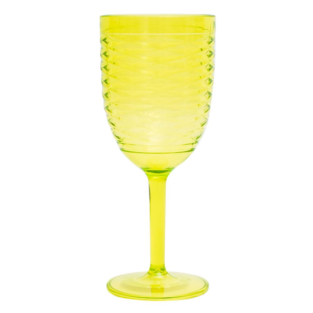 Copa-plastica-amarilla-370-ml-Homeclub