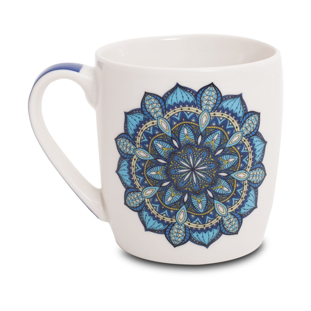 Jarro-de-ceramica-13-oz-Mandala-azul