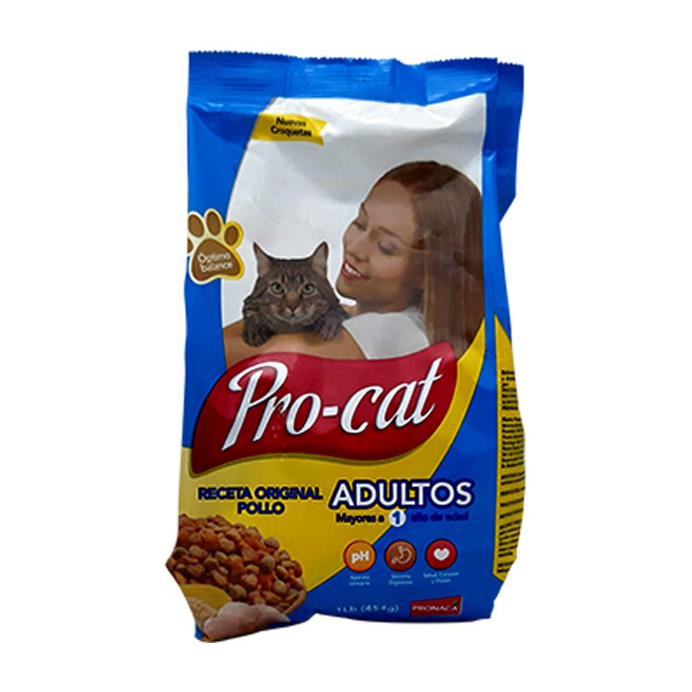 Alimento-para-gato-Pro-Cat-450-g-original