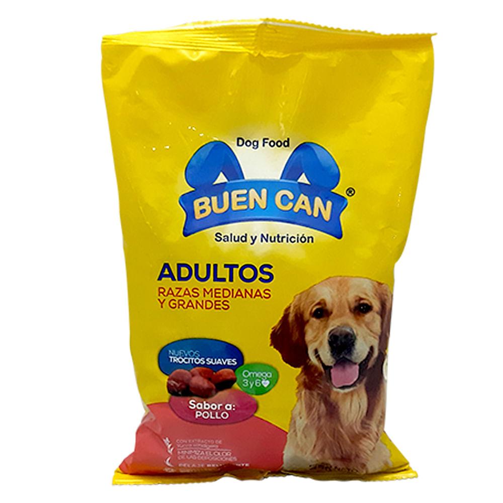 Alimento-para-perro-adulto-Buen-Can--450-g-pollo