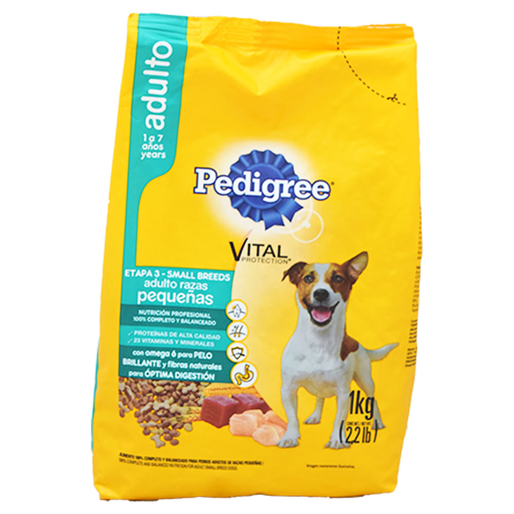 Alimento-para-perro-adulto-Pedigree-razas-pequeñas-1-Kg
