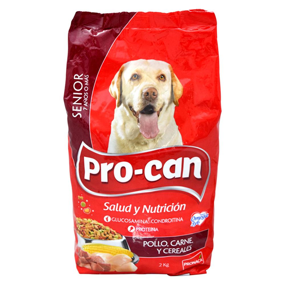 Alimento-para-perro-senior-Pro-Can-2-Kg-carne-cereal-y-pollo