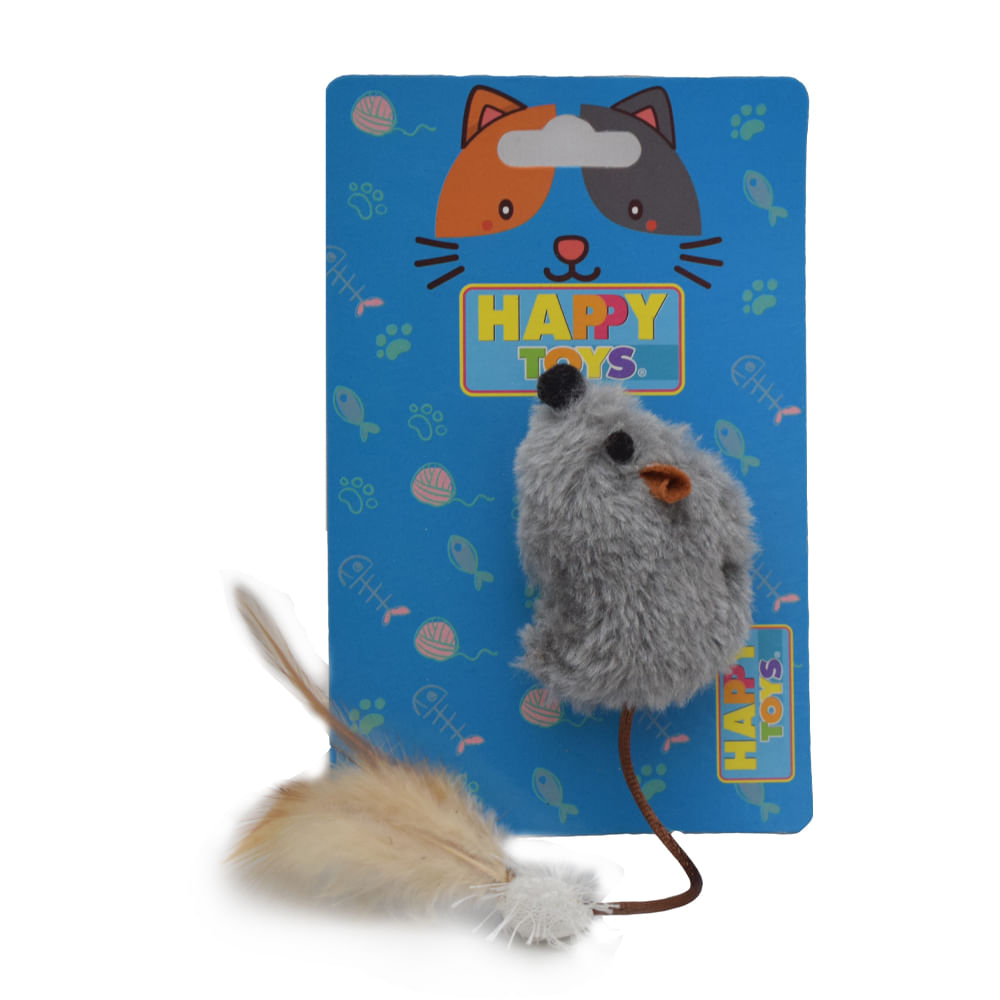 Juguete-para-gato-Happy-Toys-raton-ref-0413